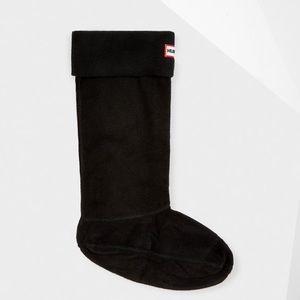 Hunter Original Tall Boot Socks Size L (8-10)